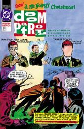 Doom Patrol (1987-) #51