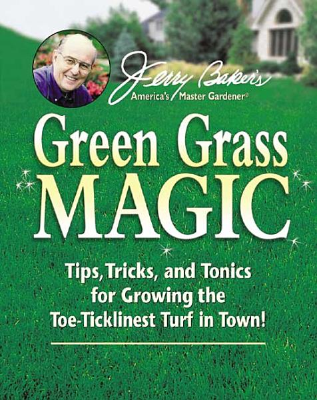 Jerry Bakers Green Grass Magic