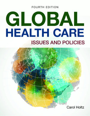 Global Healthcare  Issues and Policies PDF