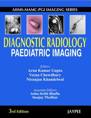 Diagnostic Radiology Paediatric Imaging