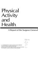Physical Activity and Health PDF