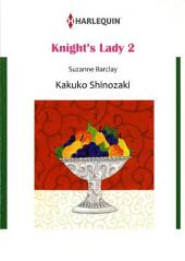 KNIGHT'S LADY 2: Harlequin Comics