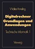 Digitalrechner     Grundlagen und Anwendungen PDF