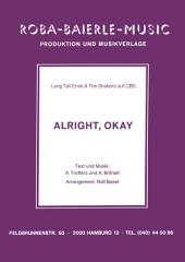 Alright, okay: Single Songbook