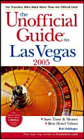 The Unofficial Guide to Las Vegas 2005 PDF