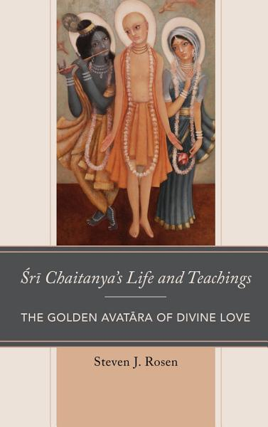 Sri Chaitanya   s Life and Teachings PDF
