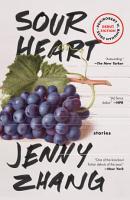 Sour Heart PDF