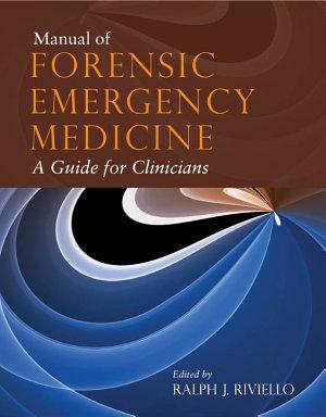 Manual of Forensic Emergency Medicine PDF