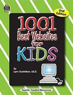1001 Best Websites for Kids