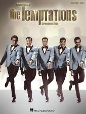 The Temptations - Greatest Hits (Songbook)