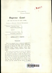 Supreme Court of the State of New York Appellate Division Second Department
