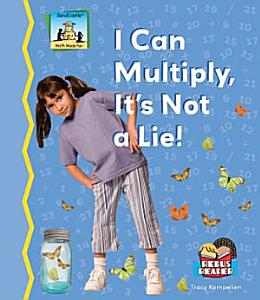 I Can Multiply  It s Not a Lie  Book