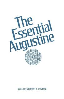 The Essential Augustine Book