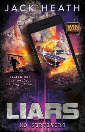 Liars  2  No Survivors PDF