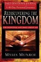 Rediscovering the Kingdom Daily Devotional Journal PDF