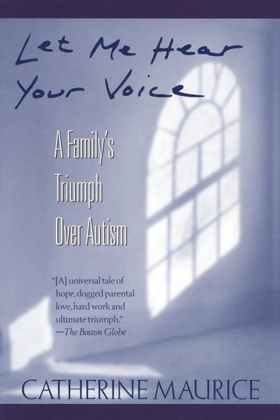 Download Let Me Hear Your Voice Book