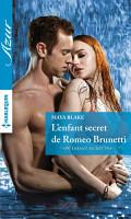 L enfant secret de Romeo Brunetti PDF