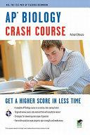 AP Biology Crash Course PDF