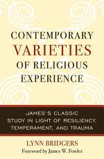 Contemporary Varieties of Religious Experience PDF