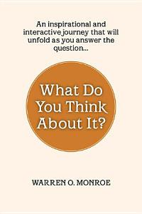 What Do You Think About It  Book