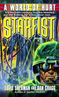 Starfist  A World of Hurt PDF