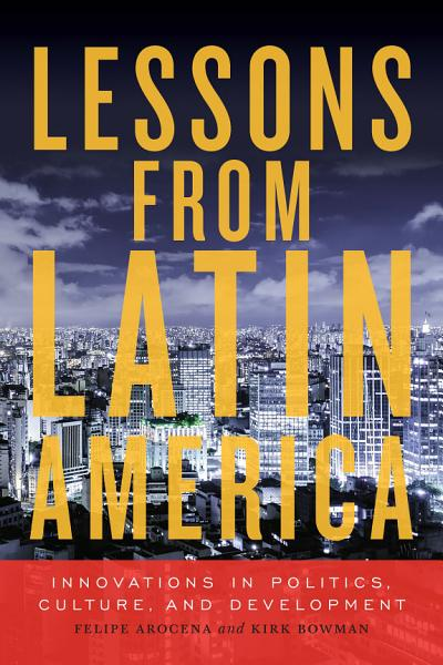 Lessons from Latin America PDF