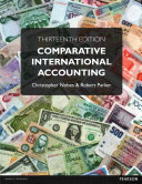 Comparative International Accounting PDF