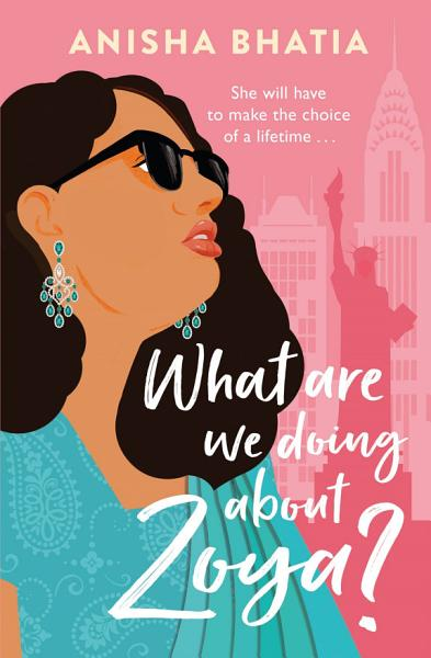 Download What Are We Doing About Zoya  Book