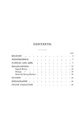 Bulletin of the Library Company of Philadelphia PDF