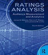 Ratings Analysis: Audience Measurement and Analytics, Edition 4