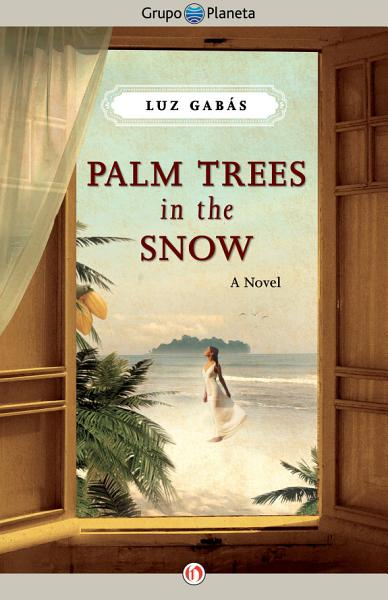 Download Palm Trees in the Snow Book