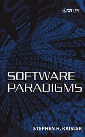 Software Paradigms PDF