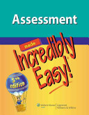 Assessment Made Incredibly Easy!.
