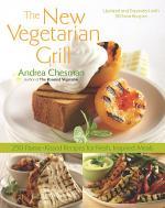 New Vegetarian Grill