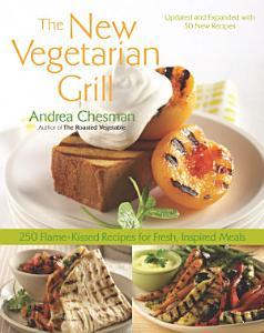 New Vegetarian Grill Book