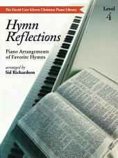 Hymn Reflections, Level 4