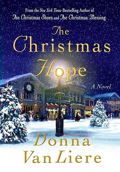 Download The Christmas Hope Book