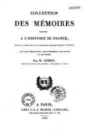 Histoire de Normandie: Volume28