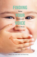 Finding Your Voice Helping Children Sele