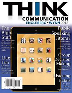 THINK Communication Book