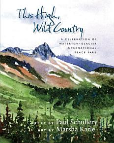 This High  Wild Country PDF