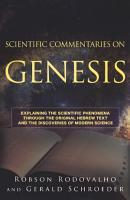 Scientific Commentaries on Genesis PDF