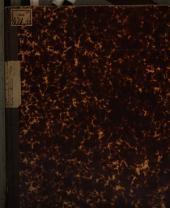 De quorundam animantium coloniis sive sponte migratis sive casu aut studio ab hominibus aliorum translatis commentatio: recitata 18. Mart. 1820