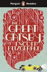 Penguin Readers Level 3: The Great Gatsby (ELT Graded Reader)