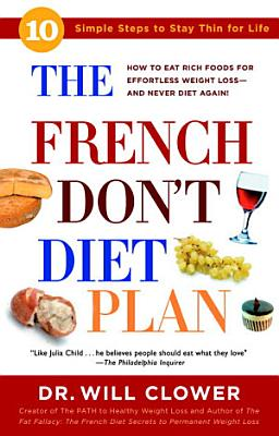 The French Don t Diet Plan PDF