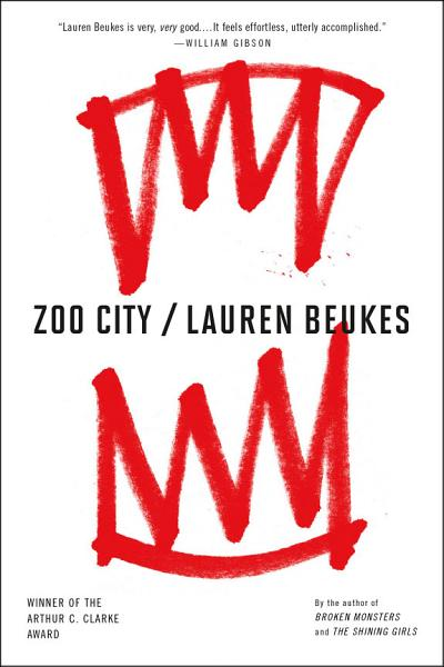 Download Zoo City Book