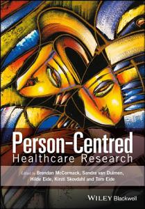Person-Centred Healthcare Research