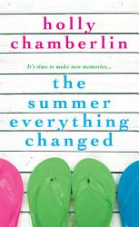 The Summer Everything Changed Book PDF