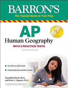 AP Human Geography Book