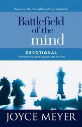 Battlefield of the Mind Devotional PDF